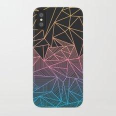 Brody Rays Slim Case iPhone X