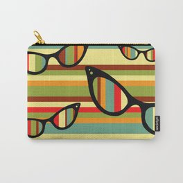 sun glasses Carry-All Pouch