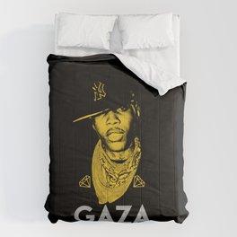 VYBZ KARTEL WORLD BOSS Comforters