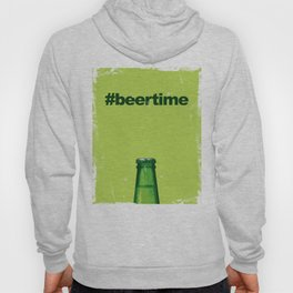 Beer Time Hoody