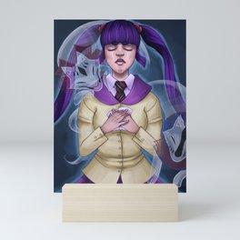 Divine Protection Mini Art Print