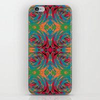 baroque iPhone & iPod Skins featuring baroque pop by Matthias Hennig