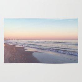 Beach Colors Rug