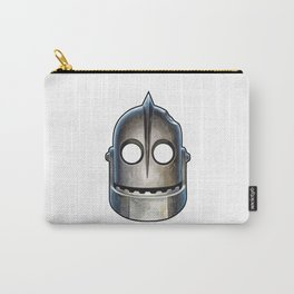 Giant Mask Carry-All Pouch