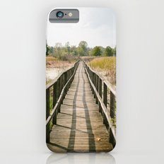 Sunny Summer Walk // Ohio iPhone 6s Slim Case