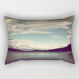 Council Rock Rectangular Pillow