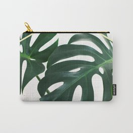LUXE x Plant Life Carry-All Pouch