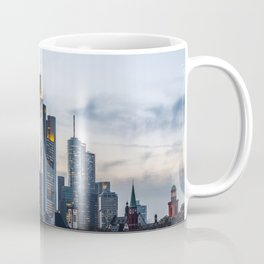 Frankfurt 2 Coffee Mug