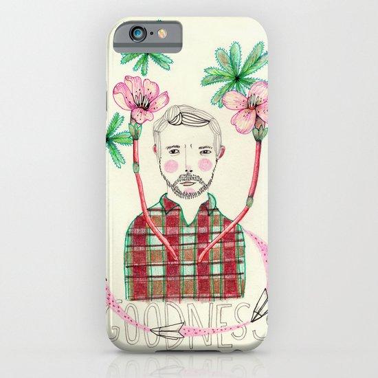 Goodness iPhone & iPod Case
