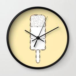 Fab Wall Clock