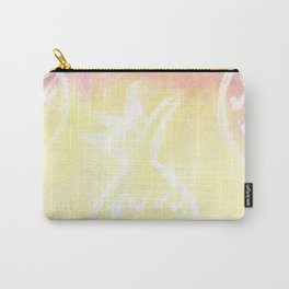 Pineapple Party 2 Carry-All Pouch