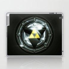 Storm Zelda Triforce Laptop & iPad Skin