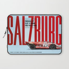 917 Salzburg Tribute Laptop Sleeve