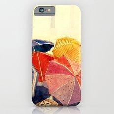umbrellas Slim Case iPhone 6