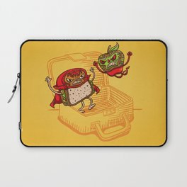 Lunchadores Laptop Sleeve