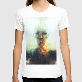 Magma T-shirt