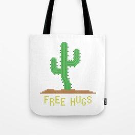 free hugs 2 Tote Bag