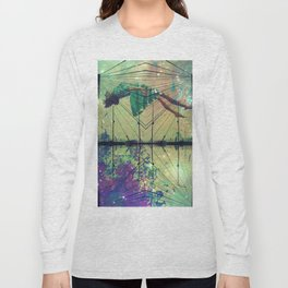 Bridging Time Long Sleeve T-shirt