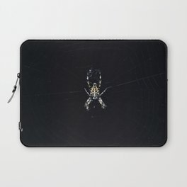 Into the Web Laptop Sleeve