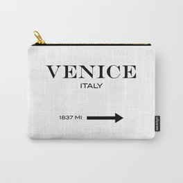 Venice - Italy Carry-All Pouch