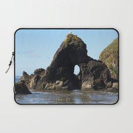 Chilean Beach Laptop Sleeve