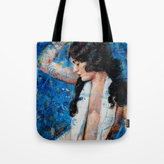 The Ultimate Star Tote Bag