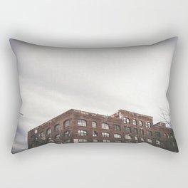 Grunge Rectangular Pillow
