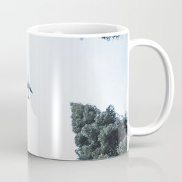 AEROPLANE - AIRCRAFT - AIRPLANE - PHOTOGRAPHY Coffee Mug