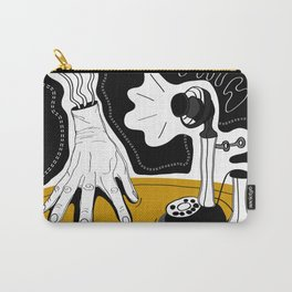 Thing (Addams Family) Carry-All Pouch