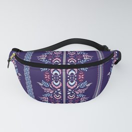 Batik Style 5 Fanny Pack