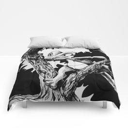 Treecko Comforters