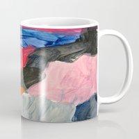 sound Mugs featuring Sound by Lauren Packard
