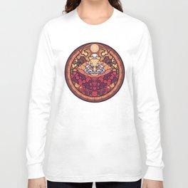 Rauru, Sage of Light Long Sleeve T-shirt
