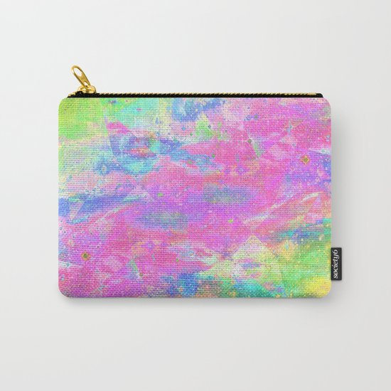COLORED Carry-All Pouch