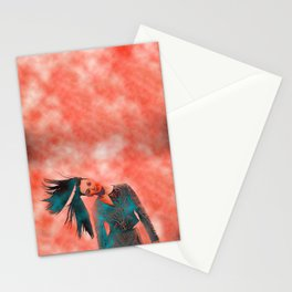 Red Cloud vs KP Stationery Cards