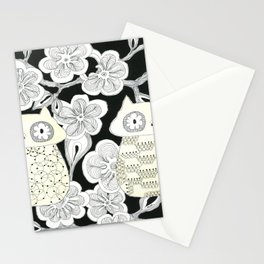 double-agent Stationery Cards