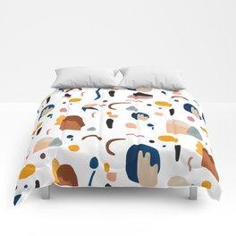 landscape architecture Comforters