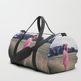 Big Girls Cry Duffle Bag