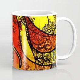Monocled Cobra Coffee Mug