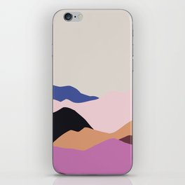 Landscape Two iPhone Skin