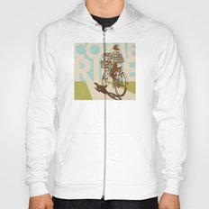 Come Ride Hoody