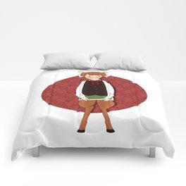Deerboy Comforters