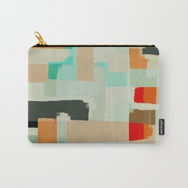 Abstract Painting No. 13 Carry-All Pouch