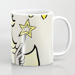 Star Queen Coffee Mug