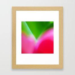 Colors of Spring 1 #abstract #society6 #decor #buyart Framed Art Print