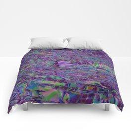 Daily Design 40 - Trait Matrix Comforters