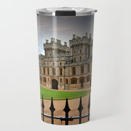 Windsor Castle Berkshire England UK Travel Mug