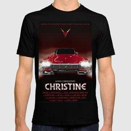 Christine(1983) T-shirt