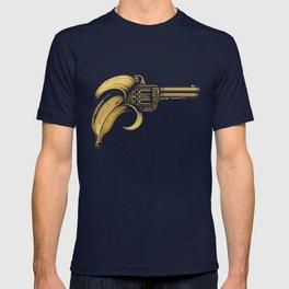Banana Gun T-shirt