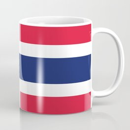 Norway flag emblem Coffee Mug